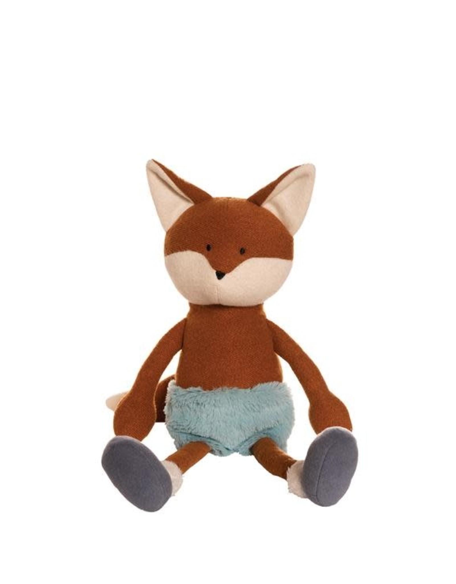 Manhattan Toy Forest Friend FRAN FOX