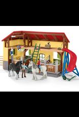 Schleich® Horse Stable Farm World