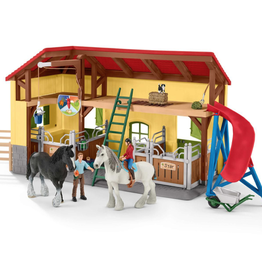 Schleich® Horse Stable Farm World