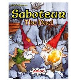 Amigo Saboteur The Duel