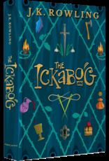 Scholastic The Ickabog