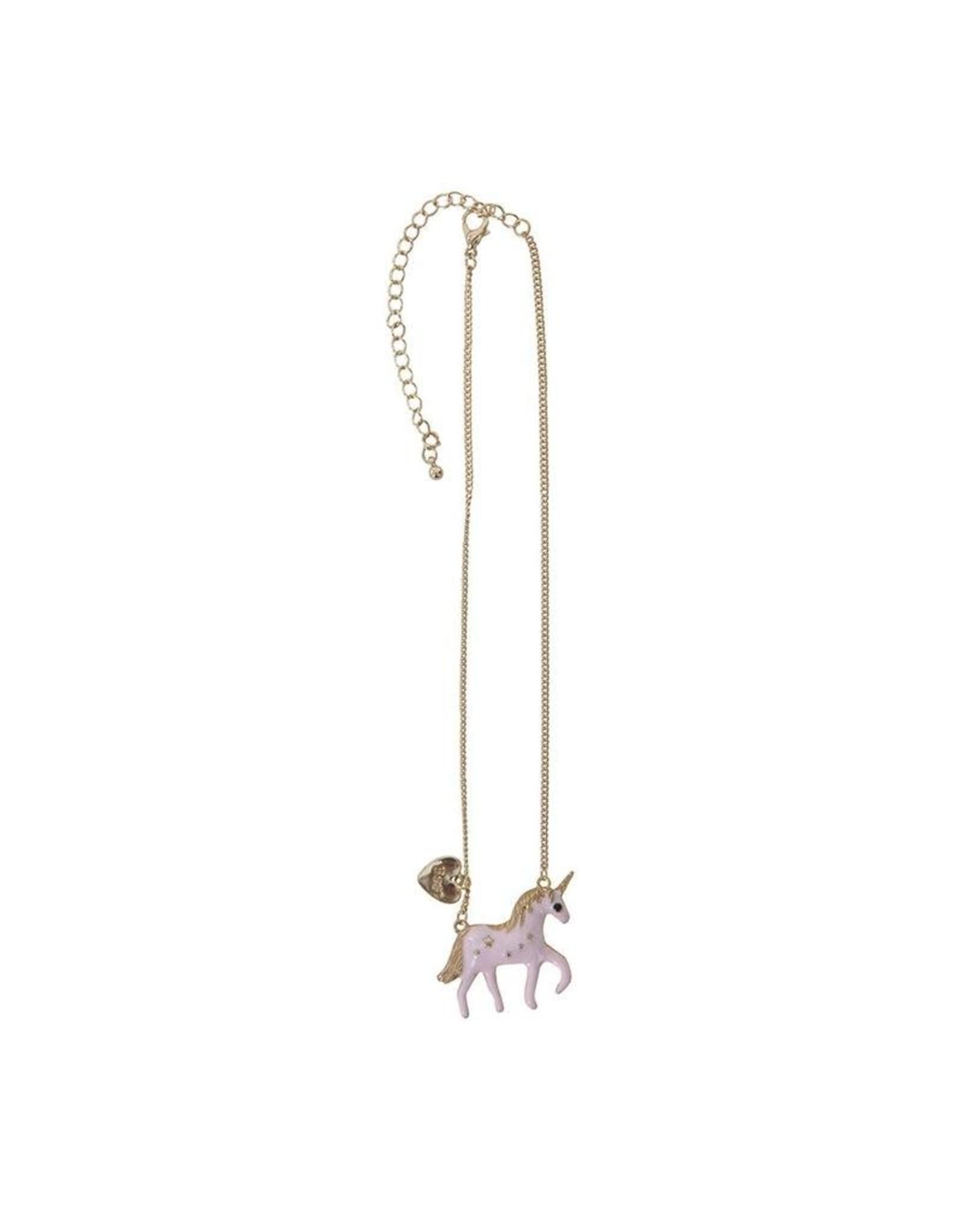 Great Pretenders Unicorn Necklace