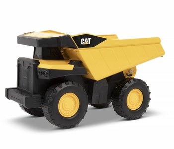 CAT Steel Dump Truck