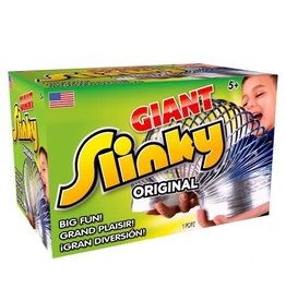 Just Play Giant Original Slinky