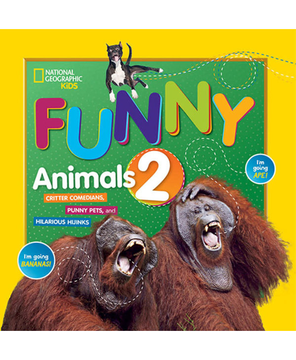 Just Joking Funny Animals 2