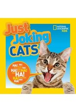 National Geographic National Geographic Kids Just Joking Cats