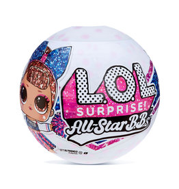 L.O.L. L.O.L Surprise  All-Star B.B.s