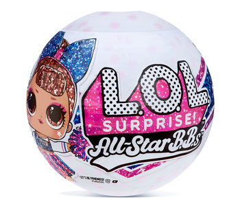 L.O.L Surprise  All-Star B.B.s