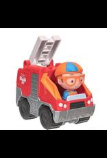 Jazwares BliPPi Fire Truck