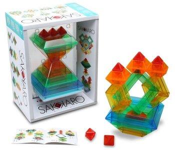 Sakkaro Geometry Toy