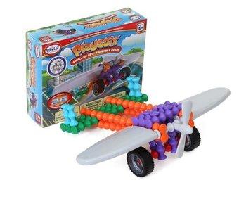 Playstix Airplane Set
