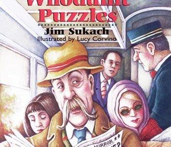 Great Quicksolve Whodunit Puzzles