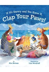 Sterling If It's Snowy & You Know It, Clap Your Paws!