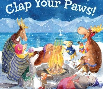 If It's Snowy & You Know It, Clap Your Paws!
