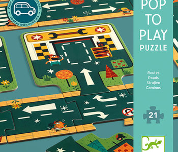 Pop to Play Roads