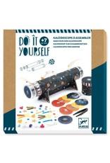 Djeco DIY Kaleidoscope Kit