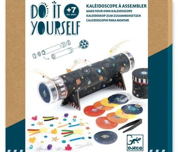 DIY Kaleidoscope Kit