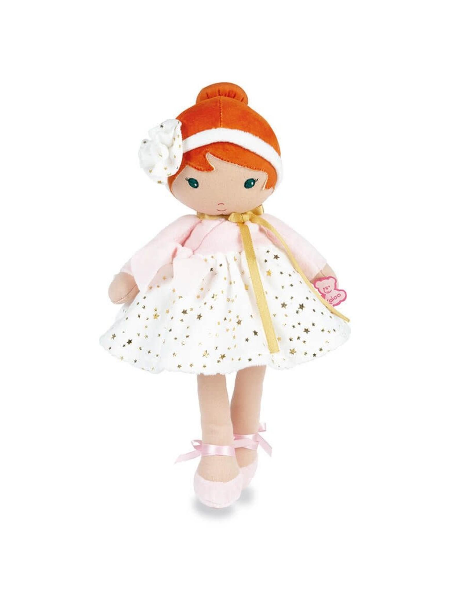 Kaloo My First Doll Valentine medium