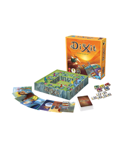 Libellud Dixit Game (english)