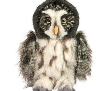 Darius Great Grey Owl