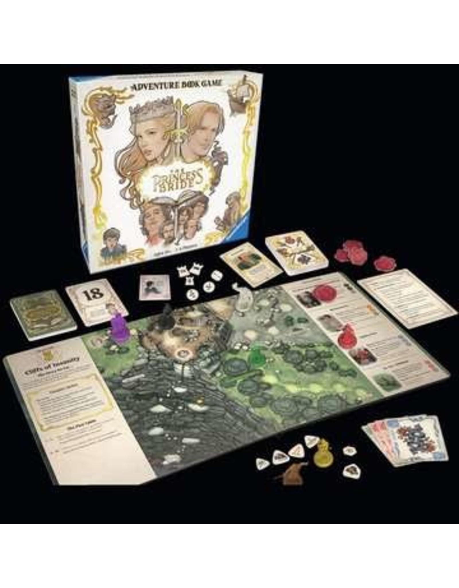 Ravensburger The Princess Bride Game