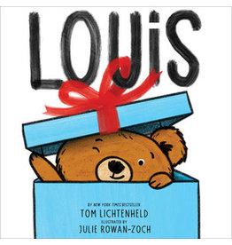 Houghton Mifflin Harcourt Louis