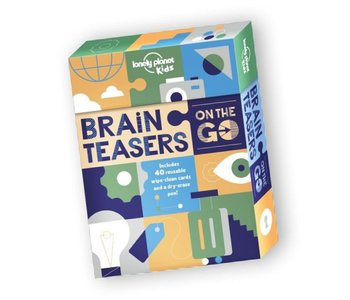 Brain Teasers On The Go