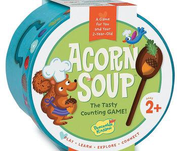 Acorn Soup Game