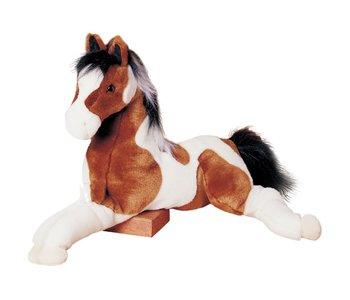 Natches Paint Horse Plush