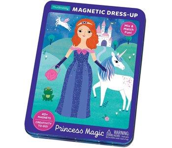 Princess Magic Magnetic Tin