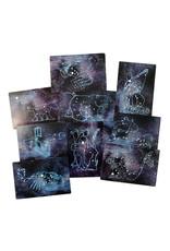 Roylco Constellation Cards