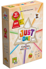 Repos Just One Cooperative Party Game