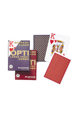 Piatnik Opti Playing Cards (poker)