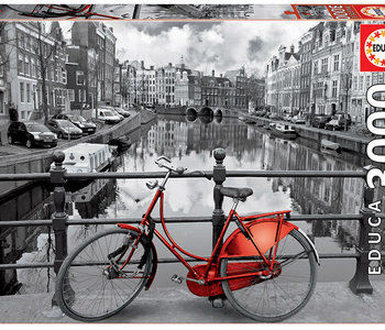 AMSTERDAM 3000pc Puzzle