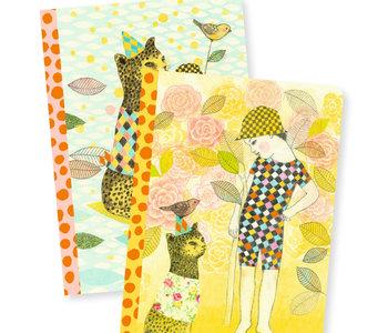 Elodie Little Notebooks