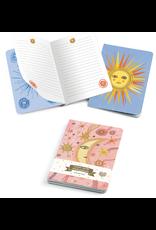 Djeco Little Notebooks Aurelia