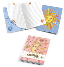 Djeco Little Notebooks Aurelia