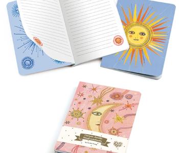 Little Notebooks Aurelia