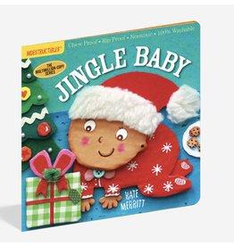 Indestructibles Indestructibles : Jingle Baby