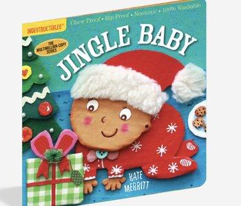 Indestructibles : Jingle Baby