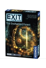 Thames & Kosmos The Enchanted Forest