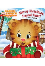 Merry Christmas, Daniel Tiger!