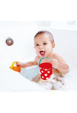 Hape Happy Buckets Set Bath Toy
