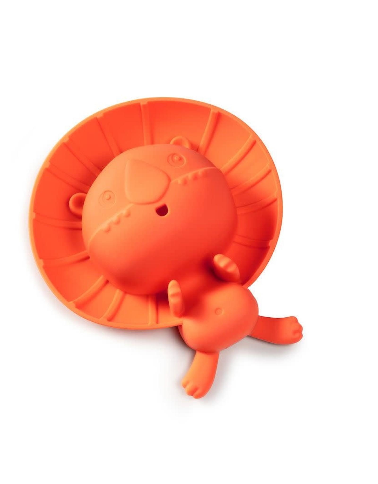 Lilliputiens Jack Floating Lion