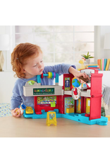 Fisher Price Fisher Price Little People Friendly School