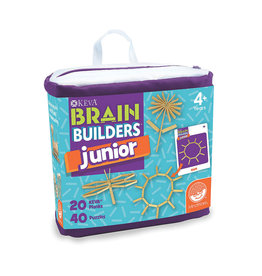 Mindware KEVA Brain Builders Junior