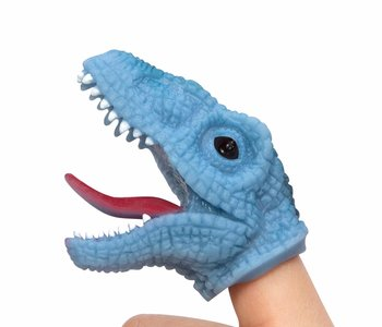 Dino Snappers  Ravenous Baby