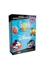 Playroom Entertainment GEEK  OUT Disney