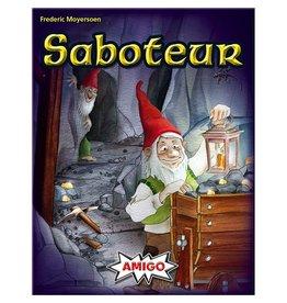 Amigo Saboteur Game
