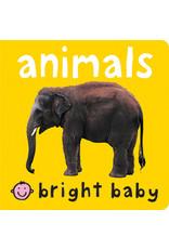 Priddy Books Bright Baby Animals